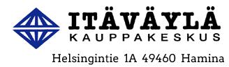 Kauppakeskus Itäväylä